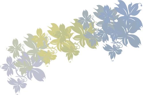 Un cuadro de flores secas - Flores secas para decorar ...