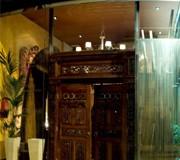 Primer establecimiento de la Franquicia Made's Warung en Madrid