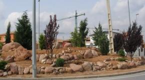 Guadarrama y la participación ciudadana en la decoración de los espacios públicos.