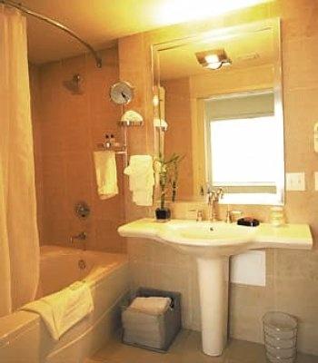 Trucos para decorar el cuarto de ba o sin gastar dinero - Como decorar el cuarto de bano ...