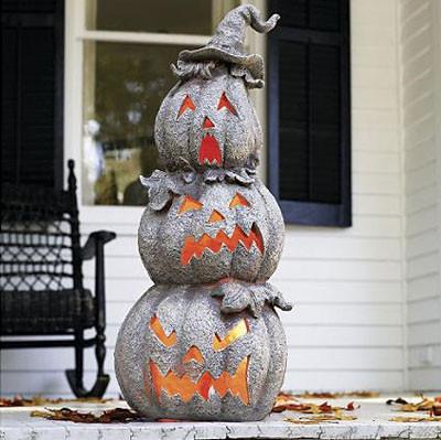 Decoracion y trucos para halloween for Decoracion hogar halloween