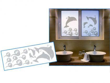 Decorar ventanas con laminas decorativas - Laminas decorativas pared ...