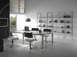 Un Nuevo Despacho