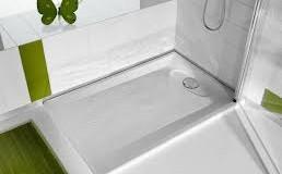 Como instalar platos de ducha