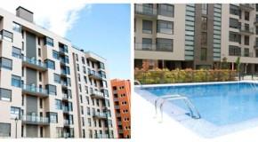 Complejos residenciales, una buena opción