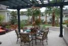 4 decoraciones originales para tu terraza