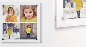 5 consejos para decorar con fotos