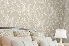 El papel pintado para las paredes vuelve a estar de moda