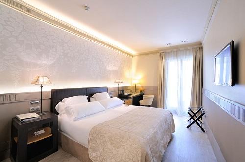 La botigueta viste las habitaciones del hotel duquesa de - La botigueta barcelona ...