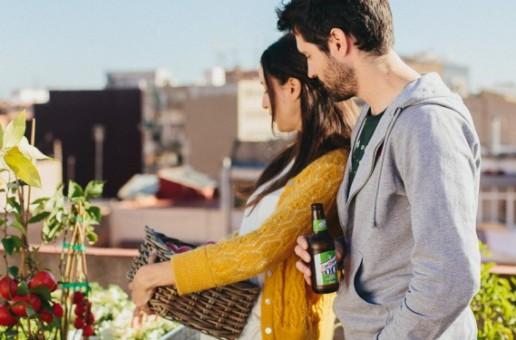 """""""Cuida tu huerto"""", la nueva campaña de vídeo de San Miguel"""