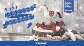 """Dremel organizar el concurso navideño """"Decora tu Navidad"""""""
