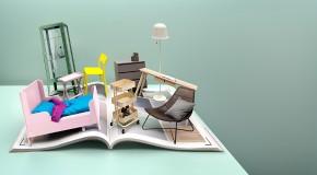 IKEA innova llevando su catálogo a los móviles