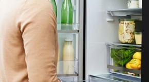 Frigoríficos Chef Collection, la alta cocina la tienes en casa