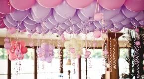 Ideas para decorar tu casa en un cumpleaños