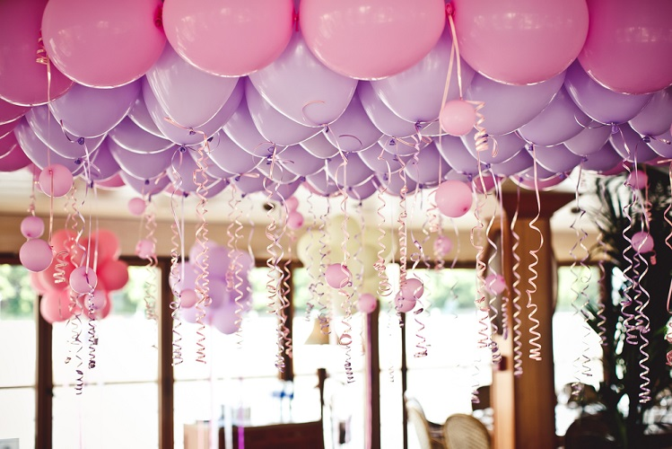 Ideas para decorar tu casa en un cumplea os for Cuartos decorados feliz cumpleanos
