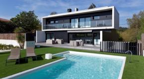 Casas del futuro: las casas prefabricadas de hormigón