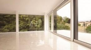 Las ventanas de aluminio y todas sus ventajas