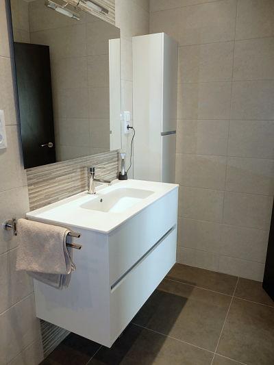 Reforma de baño de Accesible Reformas