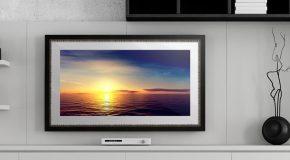 Los mejores espejos con televisión integrada son de Miralay