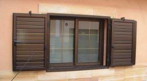 Consulta los mejores precios de ventanas de aluminio