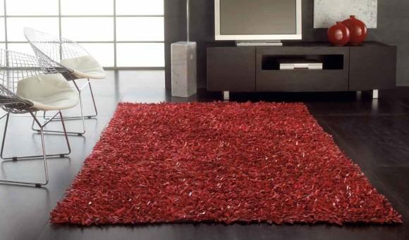Las ventajas de las alfombras como elemento en la for Que son las alfombras