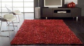 Las ventajas de las alfombras como elemento en la decoración