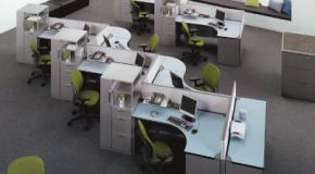Cómo hacer de una oficina algo funcional